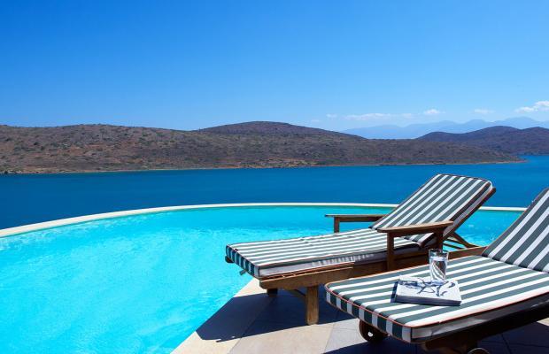 фото отеля Domes Of Elounda изображение №17