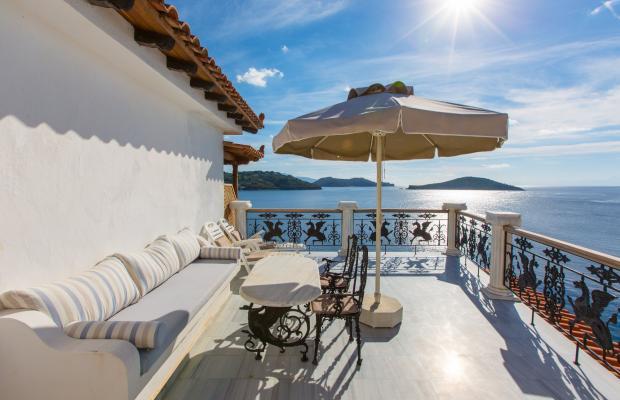 фото отеля Hotel Villa Orsa изображение №9