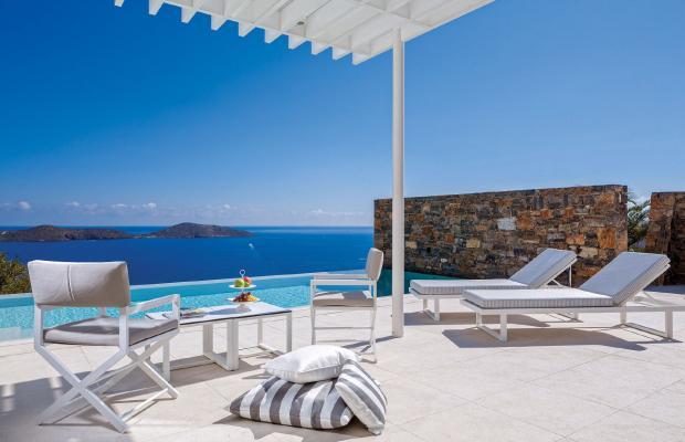 фото отеля Elounda Gulf Villas & Suites изображение №49