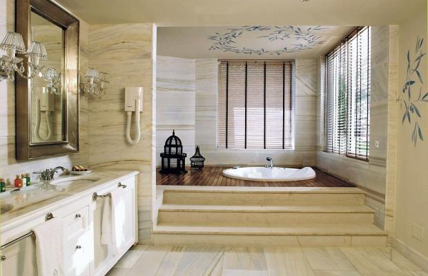 фотографии отеля Elounda Gulf Villas & Suites изображение №31