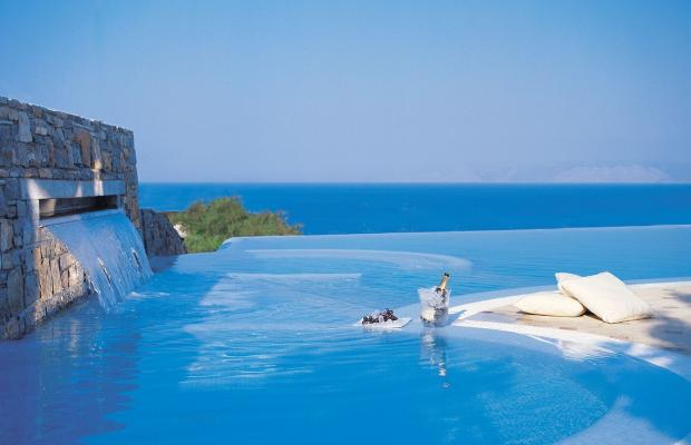 фотографии Elounda Gulf Villas & Suites изображение №8