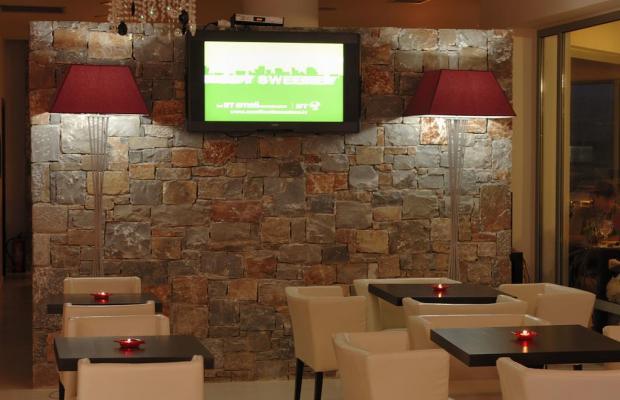 фотографии отеля Angela Suites Boutique Hotel изображение №3