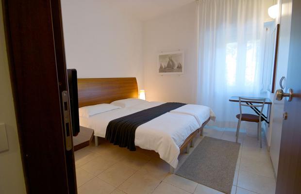 фотографии отеля Hotel Approdo изображение №19