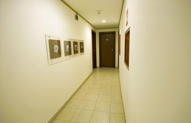 фото Hotel Approdo изображение №2