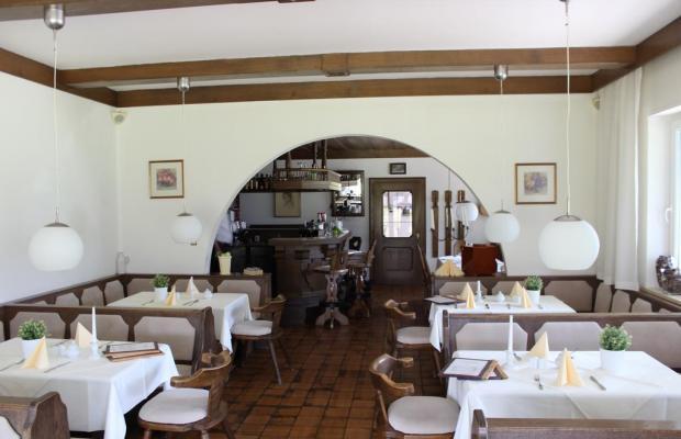 фотографии отеля Naturparkhotel Florence изображение №11