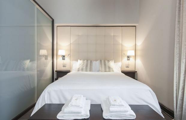 фотографии Milan Royal Suites Magenta Palace изображение №8