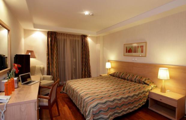 фотографии отеля Athina Airport Hotel (ex. Athina Palace Hotel) изображение №15