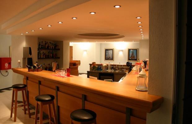 фото отеля Cape Kanapitsa Hotel & Suites изображение №41