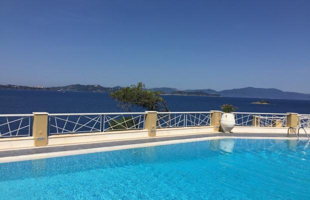 фотографии отеля Cape Kanapitsa Hotel & Suites изображение №11