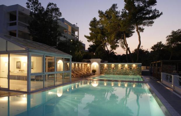 фото Cape Kanapitsa Hotel & Suites изображение №2
