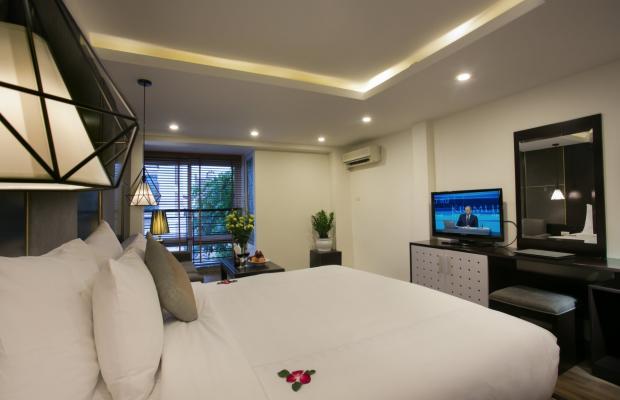 фото Rising Dragon Palace Hotel изображение №10