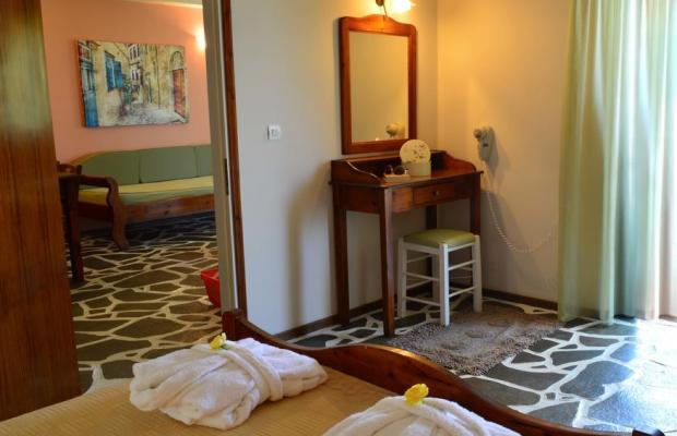 фотографии отеля Amaryllis Hotel изображение №11