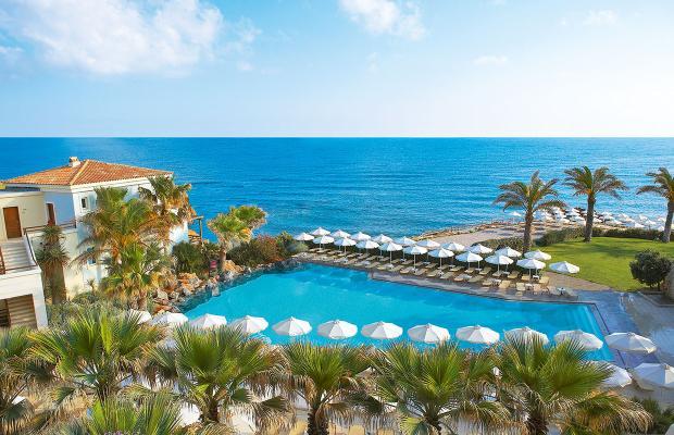 фотографии отеля Grecotel Club Marine Palace & Suites изображение №19