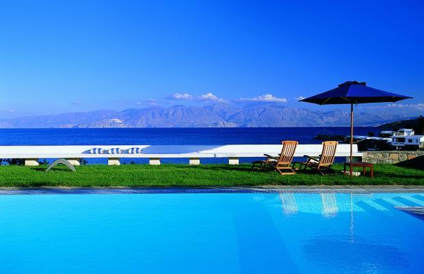 фотографии отеля Elounda Bay Palace (Prestige Club) изображение №27