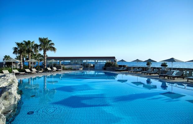 фото Ikaros Beach Luxury Resort and Spa (ех. Ikaros Village Beach Resort & Spa) изображение №46