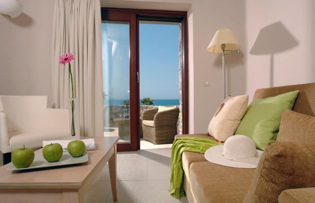 фотографии отеля Ikaros Beach Luxury Resort and Spa (ех. Ikaros Village Beach Resort & Spa) изображение №7