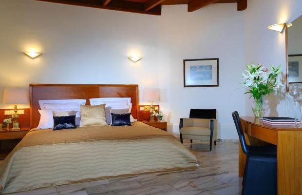 фотографии отеля Apollonia Beach Resort & Spa изображение №11
