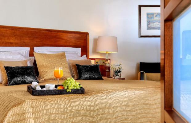 фото Apollonia Beach Resort & Spa изображение №10