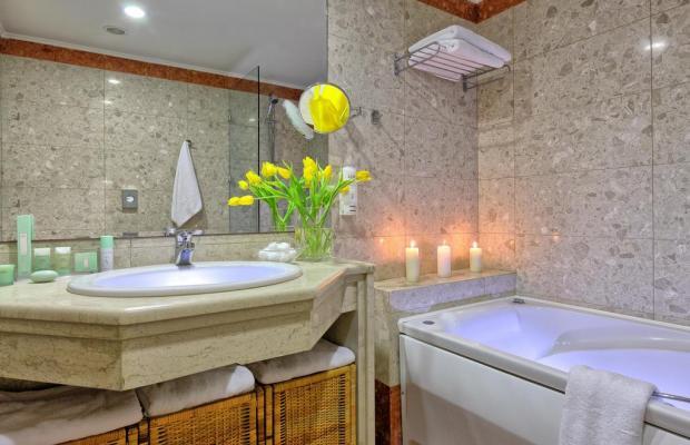 фотографии Apollonia Beach Resort & Spa изображение №8