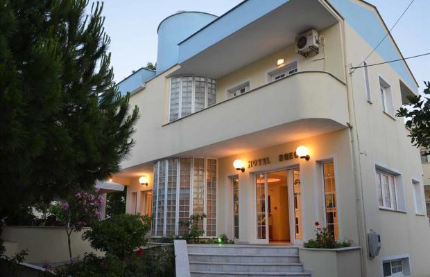 фотографии отеля Egeo изображение №11
