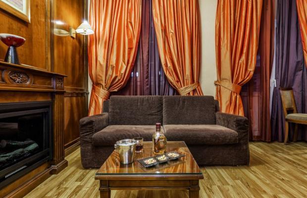 фото Aegeon Egnatia Palace изображение №58