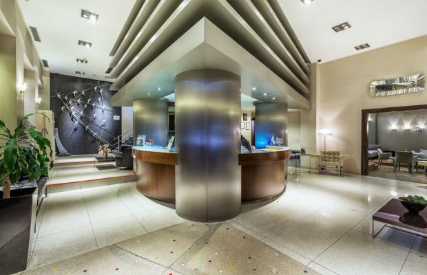 фото отеля Aegeon Egnatia Palace изображение №9