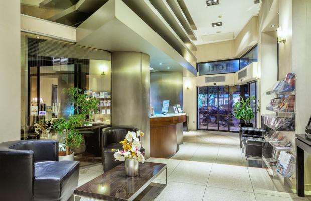 фотографии отеля Aegeon Egnatia Palace изображение №7