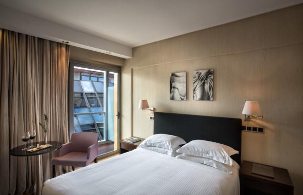 фотографии отеля The Athens Gate Hotel изображение №11