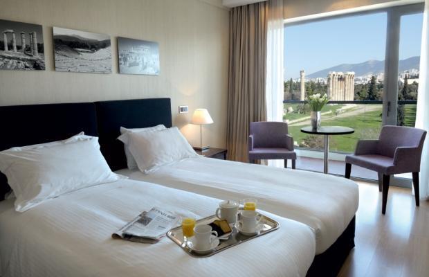 фото отеля The Athens Gate Hotel изображение №5