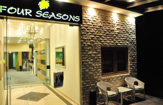 фото Four Seasons изображение №10