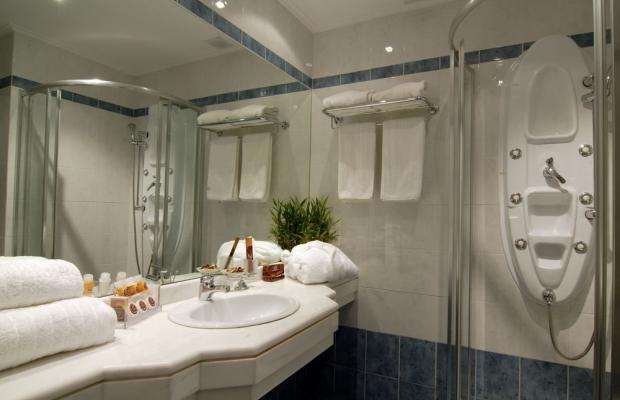 фото Athens Atrium Hotel & Suites  изображение №34