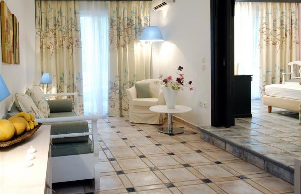 фотографии отеля Ilio Mare Hotel & Resort изображение №71