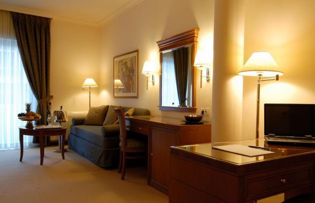фотографии отеля Athens Atrium Hotel & Suites  изображение №7