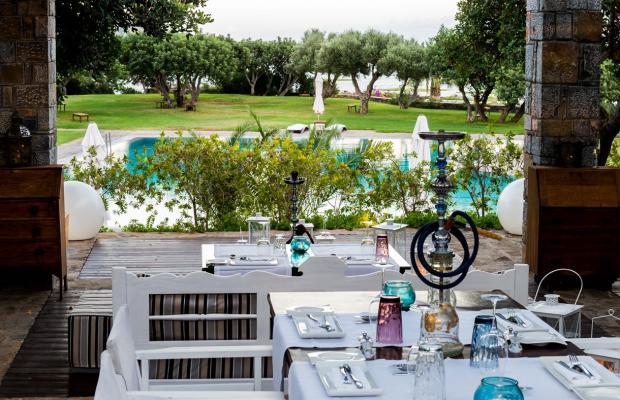 фотографии отеля Elounda Beach (Yachting Club) изображение №67