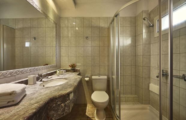 фотографии отеля Ilio Mare Hotel & Resort изображение №15