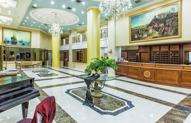 фотографии Grand Hotel Palace изображение №28