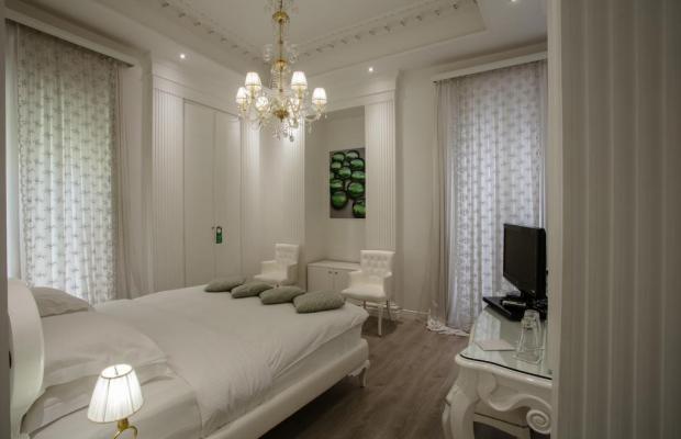 фото отеля Athens Diamond Homtel изображение №21