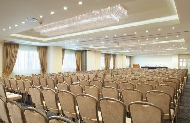 фотографии Holiday Inn Thessaloniki изображение №32