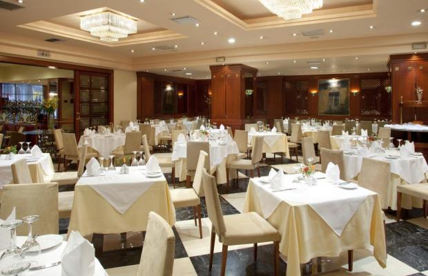 фотографии Holiday Inn Thessaloniki изображение №8
