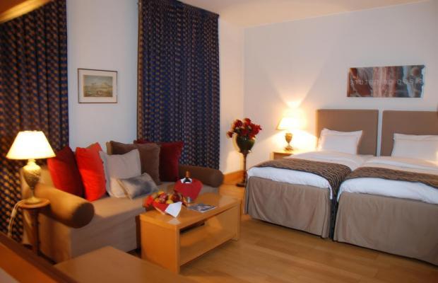 фотографии отеля Le Palace Art Hotel изображение №11
