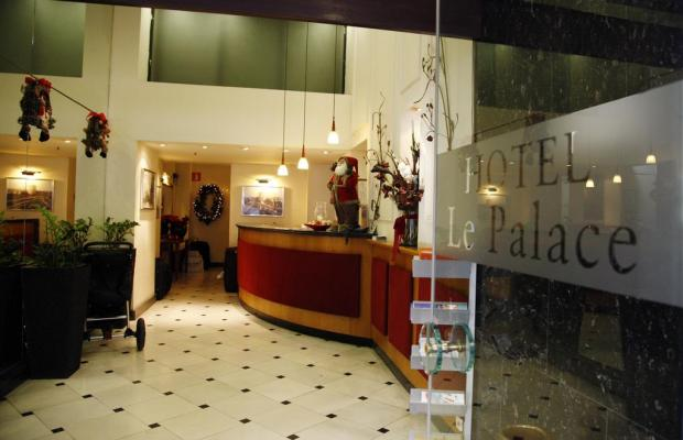 фото Le Palace Art Hotel изображение №6