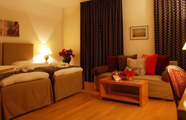 фотографии Le Palace Art Hotel изображение №4