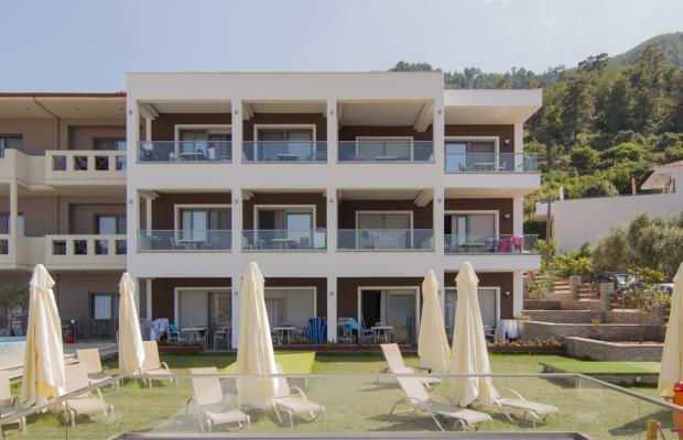 фото отеля Ntinas Filoxenia Thassos Hotel Apartments изображение №101