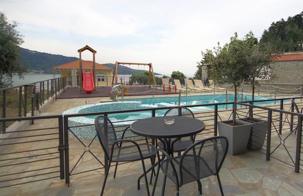 фото отеля Ntinas Filoxenia Thassos Hotel Apartments изображение №69