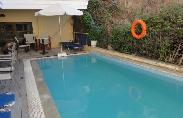 фото отеля Mare-Olympus Apartments изображение №17