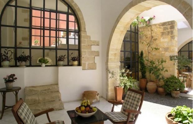 фото отеля Villa Maroulas изображение №37