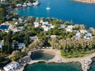 Minos Beach Art Hotel, 5*