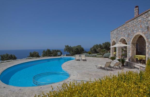 фото отеля Pegasus Resort изображение №1