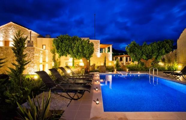 фотографии отеля Arcus Luxury Suites изображение №23