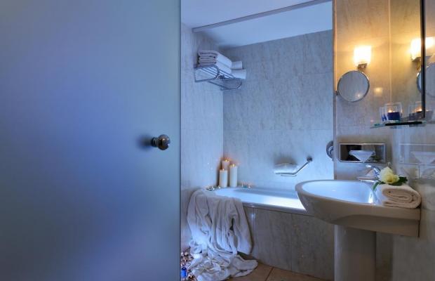 фотографии отеля Sitia Beach City Resort and Spa изображение №35